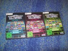 Sega Mega Drive Ultimate Collection vol.1 Vol. 2 Vol. 3 en 1 subasta mucho