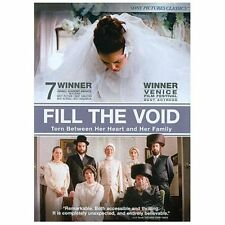 Fill the Void (DVD, 2013)