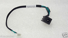 DC Power Jack Harness Cable Toshiba Satellite A215-S7472 L350-ST2121 L350-ST3702