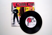 Church of the poisoned mind Culture Club 7 inch single **FREE UK POST**