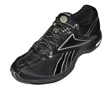 Reebok Easytone Athletic Shoes Black Sneakers Women's Size 9.5 Toning Trainers