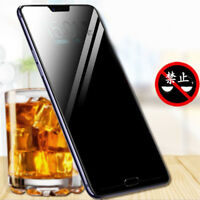 For Huawei P20 Pro/Mate 10 Lite Privacy Anti Spy Tempered Glass Screen Protector