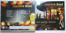 JAMES LAST - The gentleman of music - New party classics - CD