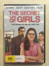 THE SECRET LIFE OF GIRLS (DVD R4 1999) NEW Linda Hamilton Eugene Levy DRAMA COA