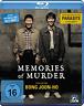 `JOON-HO,BONG`-MEMORIES OF MURDER (BLU-RAY) - (GERMAN IM (US IMPORT) Blu-Ray NEW