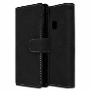 For Asus Zenfone 4 / ZE554KL Phone Case, Cover, Wallet, Slots, PU Leather
