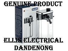 Delonghi PimaDonna S Deluxe Coffee Maker Milk Jug for ECAM26455 P/N: 5513294521