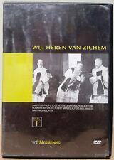 Wij, heren van Zichem, deel 1 (1972) Luc Philips - Robert Marcel