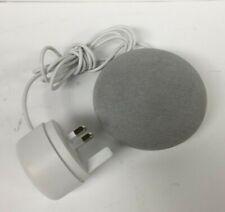 Google Nest Mini (2nd Generation) Smart Speaker - Chalk 70048/BL