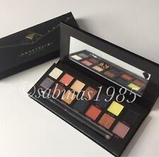 ♥ Anastasia Beverly Hills Limited Edition PRISM Palette Lidschatten + Pinsel Neu
