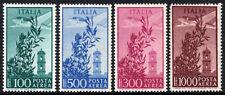 ITALIA 1948/52 Posta Aerea Campidoglio ruota **