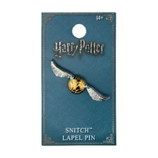 Harry Potter - Snitch Lapel Pin NEW