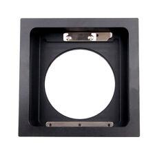 Sinar Horseman 140x140mm Recessed Lens Board Adapter To Linhof Technika 4x5