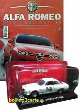 ALFA ROMEO 2600 SPRINT (1962) - Sport Collection n. 20 - 1/43