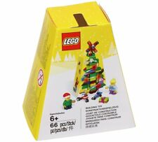 Lego Christmas Scene Tree 5004934 66 pieces - Limited Edition - Brand New