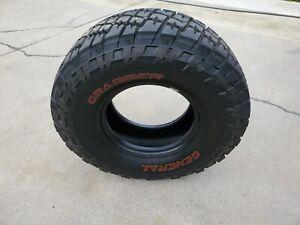 General Grabber Lt315x75r16 Tire 3157516 315 75 16 121Q D Load Range 18/32 Tread