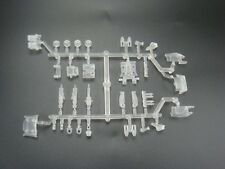 World Smallest Transformers WST TRACKS Clear DIY version