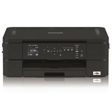 Impresora Multifunción Brother Dcp-j572dw WiFi - Ir-shop