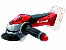 Einhell TE-AG 18 Smerigliatrice Angolare Li Solo - Rosso