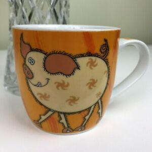 Coffee Mug  - Brand: In My Home - Preloved