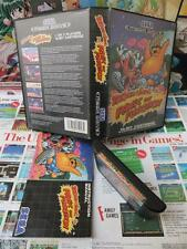 Megadrive MD:Toejam & Earl in Panic on Funkotron [TOP & RARE] COMPLET - Pal