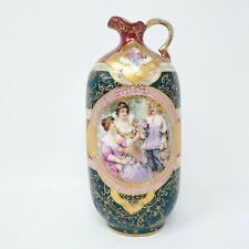 Prov Saxe ES Germany Water Vase