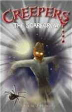 The Scarecrow (Creepers), New,  Book