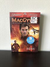 Paramount - Uni Dist Corp D030074D Macgyver-4Th Season Complete (Dvd/5 Discs)