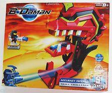 B-Daman ACCURACY INFERNO Target Shooting Games Set 2005 American HASBRO USA New