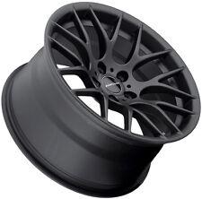 "18"" Avant Garde M359 Black Wheels For BMW E60 525i 528i 530i 535i 545i 550i"