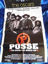 POSSE Die Rache des Jessie Lee -Filmposter A1(59x84 Plakat Poster Kinoplakat 1C1