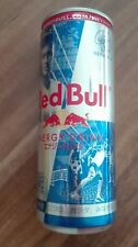 1 Volle Energy Drink Dose Red Bull Neymar Foodball Full 250ml Can Japan