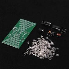 Neue 5V elektronische Sanduhr Bausatz Lustige elektronische Bausätze mit S7S4