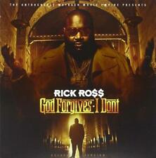 Rick Ross - God Forgives I Don't