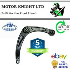 PEUGEOT PARTNER 2008> - FRONT SUSPENSIONT CONTROL ARM, WISHBONE RIGHT HAND