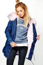 Abrigos y chaquetas de mujer Parka talla L