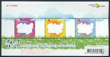Nederland NVPH 2349 Vel Weken van de Kaart 2005 Postfris