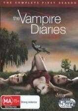 The Vampire Diaries Season 1 - DVD Region 4