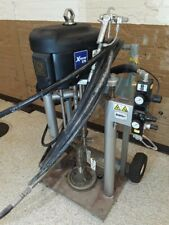 70:1 Graco Extreme Ram Pump, Cart, Hose, Gun for: Fire Proofing, Sealants, more