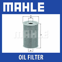 Mahle Oil Filter OX351D - Fits Hyundai I20, Kia Soul, - Genuine Part