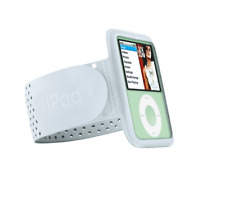 Apple Arm Band for 3rd-Generation Apple iPod nano (Genuine) - LIKE NEW™