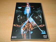 Anime - X - The Movie - DVD Rarität - OVA Films - gebraucht aber top Zustand