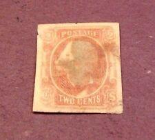 US Stamp CSA  Scott# 8 Jackson 1863  C251