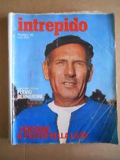 INTREPIDO n°46 1974 Fulvio Bernardini Janet Leigh Gigi Proietti  [G486]