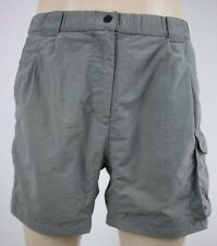Rugged Exposure Men's Active Cargo Shorts Size S