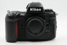 New ListingNikon F100 Af Slr Film Camera Body #485