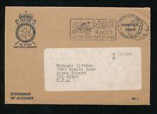 Isle of Man 1975 ufficiale Pop RAZZE MOTO MACCHINA Annulla