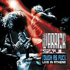 Warrior Soul - Tough As F**k : Live In Athens [New CD]