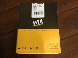 WIX AIR FILTER PANEL WA9868 SU001-A7906