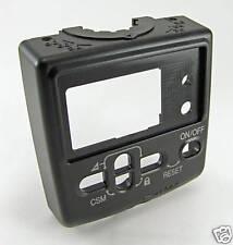 Nikon SB-600 Rear/Back Body Cover Unit GENUINE PART NEW 1C999-281